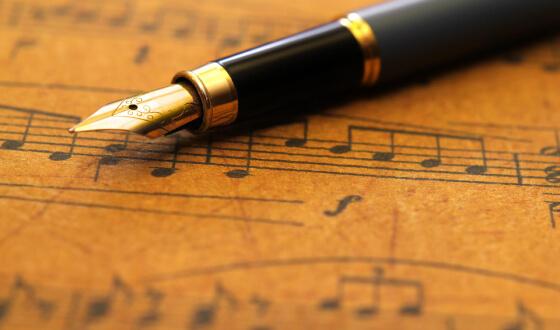 Songwriter, Lyricist, Poet