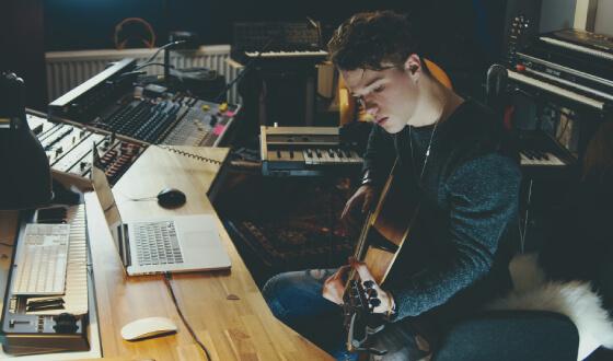 Composer, Producer
