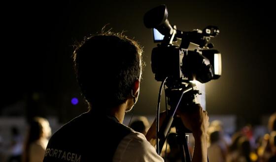 Videographer, Photographer, Filmmaker